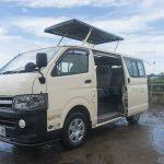Safari Minivan
