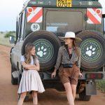 Africa Safaris, Kenya Safaris, Masai Mara safaris - Natural World Kenya Safaris