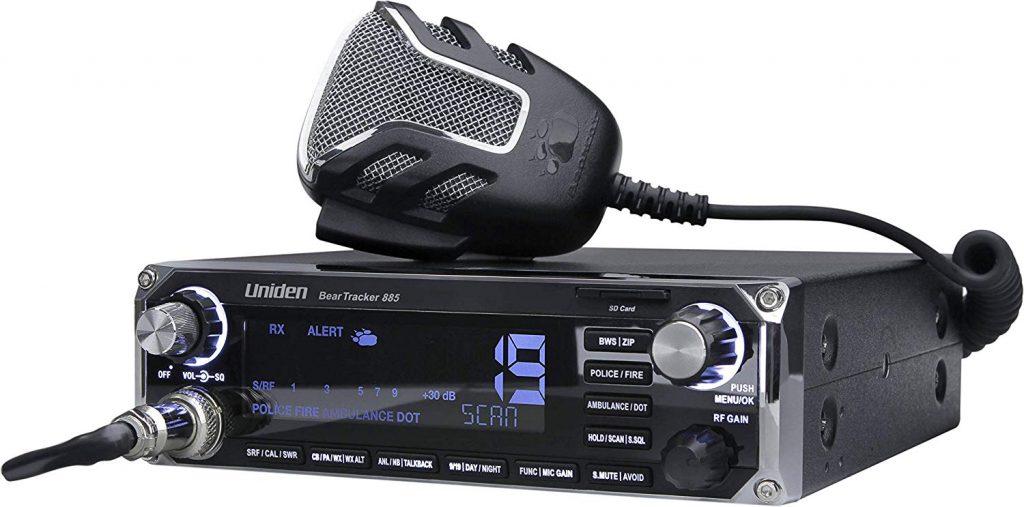 Citizen Band Radio