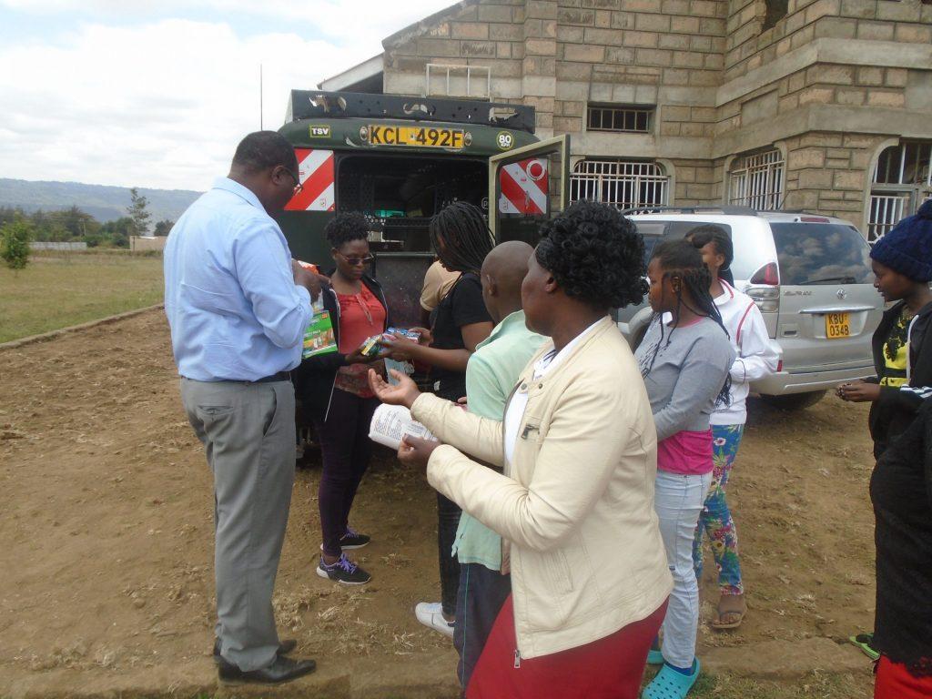 Pack For A Purpose-Boresha Maisha ya Mtoto Mkenya Children Home-Natural World Kenya Safaris 21