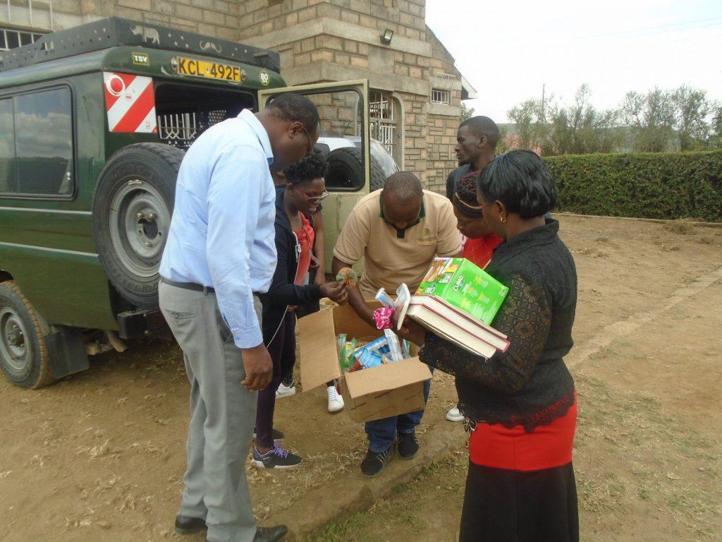 Pack For A Purpose-Boresha Maisha ya Mtoto Mkenya Children Home-Natural World Kenya Safaris 29