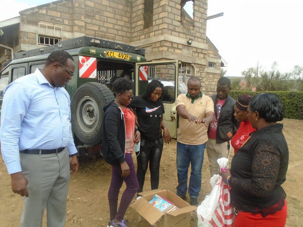 Pack For A Purpose-Boresha Maisha ya Mtoto Mkenya Children Home-Natural World Kenya Safaris 31