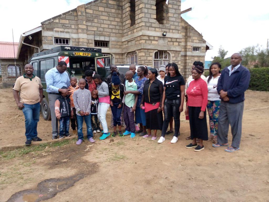 Pack For A Purpose-Boresha Maisha ya Mtoto Mkenya Children Home-Natural World Kenya Safaris 44