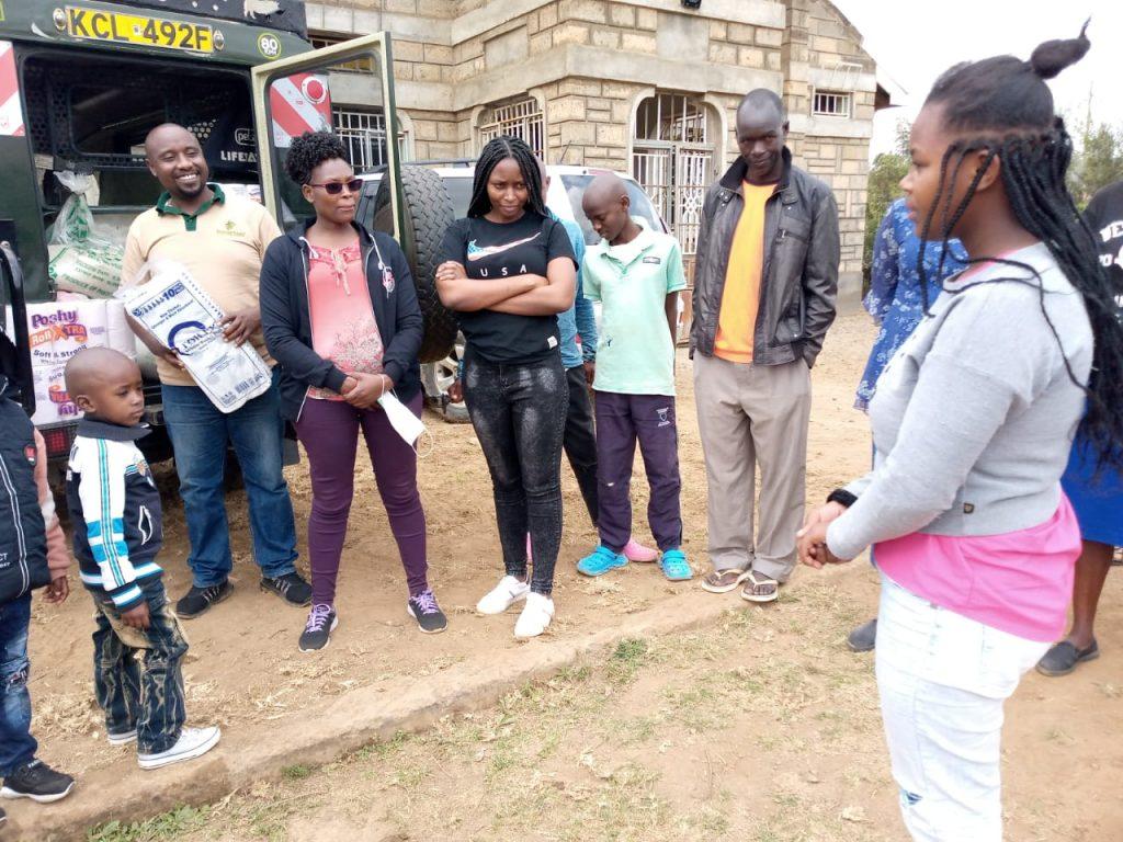 Pack For A Purpose-Boresha Maisha ya Mtoto Mkenya Children Home-Natural World Kenya Safaris 53