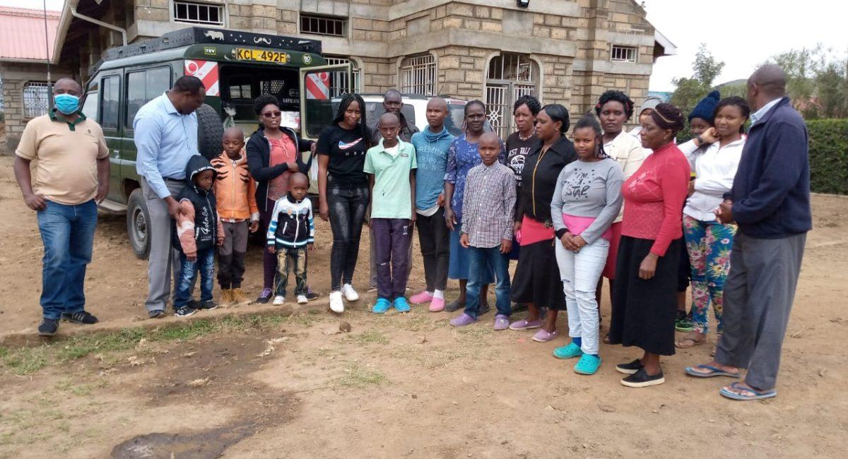 Pack For A Purpose-Boresha Maisha ya Mtoto Mkenya Children Home-Natural World Kenya Safaris 50